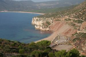 Il ministero dell'Ambiente ha approvato il progetto di bonifica delle aree degli ex bacini dei fanghi di flottazione di Buggerru.