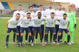 Carbonia ed Atletico Uri sono le finaliste della Coppa Italia di Eccellenza, la sfida decisiva è in programma l'8 febbraio 2020 ad Oristano.