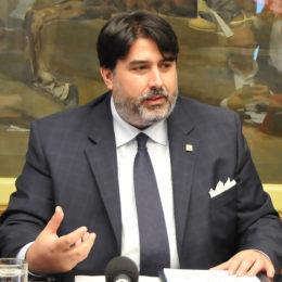 Christian Solinas: «Sul Coronavirus, massima sicurezza nei Pronto soccorso, con strutture e percorsi dedicati»