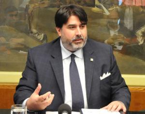 """Christian Solinas: «Con il via libera al nuovo """"Piano Casa"""", diamo ai sardi regole certe e uguali per tutti»."""