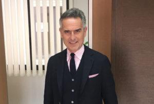 ClaudioPecorari, delegato del comune di Porto Torres, è stato eletto ieri all'unanimitàvicepresidente del Consorzio IndustrialeProvinciale di Sassari.