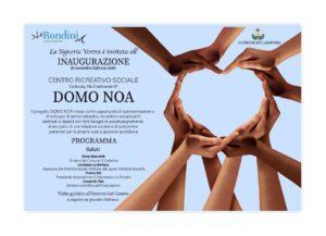 Giovedì 28 novembre, alle ore 16.00, in via Costituente 87, a Carbonia, verrà inaugurato il primo Centro di Domotica in Sardegna.