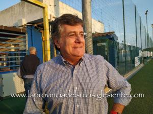 Sta meglio il presidente del Consiglio comunale di Cagliari, Edoardo Tocco, colto da un malore improvviso mercoledì sera, durante i lavori dell'assemblea civica.