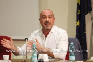 Fabio Usai (PSd'Az): «La Sider Alloys cambi atteggiamento».