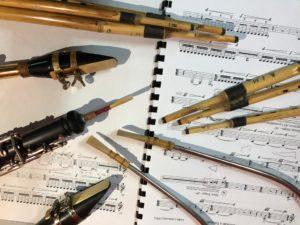 """Venerdì, al Conservatorio di Cagliari, per la rassegna """"Fiati, il Respiro della Musica"""" appuntamento con """"Sarda Arundo Donax""""."""