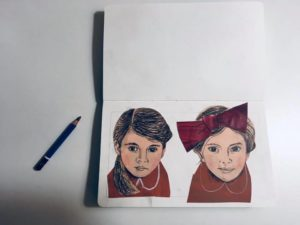 """Il 22 novembre, al May Mask in via Giardini 149/a,a Cagliari, """"Le vie della gentilezza"""", con Giorgia Atzeni ed Alessandra Fanti."""