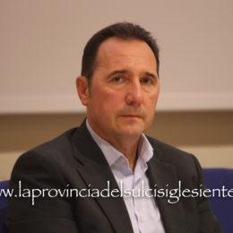 Il sindaco di Portoscuso, Giorgio Alimonda, ha annunciato oggi due nuovi casi di positività al Covid-19