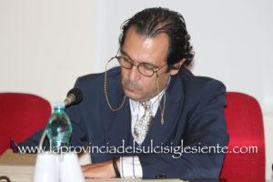 L'impianto di riscaldamento non funziona, il presidente dell'OPI Graziano Lebiu manifesterà lunedì 6 gennaio nell'atrio del reparto Dialisi dell'ospedale Sirai di Carbonia.