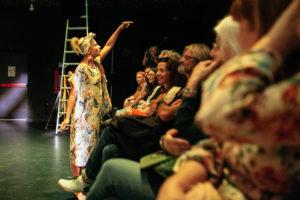 Al via la stagione autunnale organizzata daCada Die Teatro.