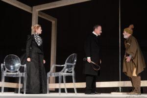 """""""Spettri"""", l'opera di Ibsen  con la regia Rui Madeira, in prima nazionale al Teatro delle Saline, giovedì 21 novembre."""