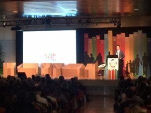 """""""Sosteniamo il futuro"""", l'agenda 2030 per lo Sviluppo sostenibile promosso da Legacoop Sardegna."""