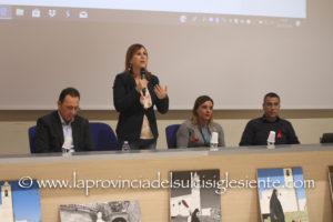 Si è svolto ieri mattina, nella Sala Alcoa della Biblioteca comunale di Portoscuso, un incontro organizzato dall'Agenzia Sarda per le Politiche Attive del Lavoro.