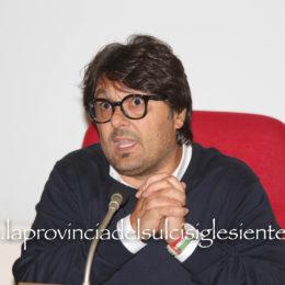 Lettera aperta del sindaco di Sant'Antioco, Ignazio Locci, sulle risorse destinate ai Comuni per fronteggiare l'emergenza Coronavirus