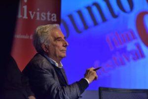 Domani, venerdì 22 novembre, a Cagliari, la dodicesima edizione delPuntodiVistaFilmFestival rende omaggio al maestro del cinema Sergio Leone