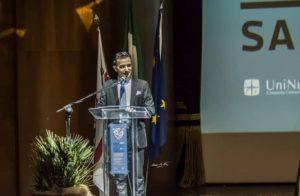 Gianni Lampis: «La Sardegna può e deve essere l'isola verde del Mediterraneo».