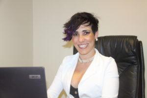 Desirè Manca (M5S) è la prima firmataria di una mozione che impegna la Giunta regionale ad istituire l'anagrafe digitale delle persone disabili.