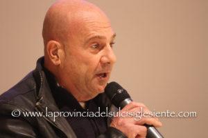 Massimo Cara (FAILMS): «I lavoratori ex Alcoa sono in mobilità e la Sider Alloys ricorre allo straordinario».