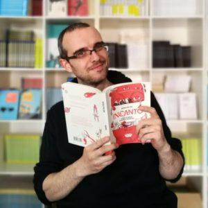 """Il giornalista Michele Bellone sarà a Sassari giovedì 14 novembre, nell'Aula Magna dell'ITI G.M. Angioy, per gli """"Incontri ravvicinati con la scienza""""."""