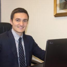 Michele Ciusa (M5S): «La Regione introduca il medico scolastico»