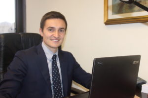 Michele Ciusa (M5S): «La Regione vigili sulle nuove analisi dell'ANAS e bonifichi l'area inquinata sulla SS 131».
