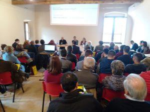 Padria ospita il convegno diocesano su Viabilità, Mobilità nel Territorio e Servizi alla Famiglia.