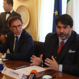 Il governatore Christian Solinas replica al ministro Francesco Boccia: «Mistificazioni inaccettabili degne del ministro della propaganda di un governo neocoloniale»
