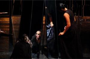 Dal 23 al 25 novembre, a Sennori, tre giornate alla riscoperta del lato più nobile del rapporto uomo e donna, attraverso la forza espressiva di danza, letteratura e poesia.