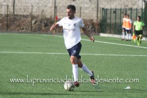 In Eccellenza si giocano oggi Nuorese-Ferrini e Taloro Gavoi-Carbonia…il Carbonia tenta la fuga.