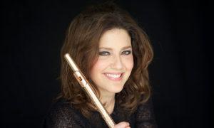 """Si apredomenica17 novembre, alle 19.00, alTeatro Electra di Iglesias, con """"Flautissimo"""",  il21° Festival Internazionale di Musica da Camera."""