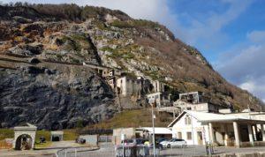 Il Polo museale friulano di cave del Predil (Miniera di Raibl) si candida con la Fondazione CMSB per l'inserimento tra gli itinerari culturali europei.