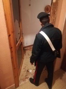 Ieri sera u carabinieri di Guspini hanno arrestato O.R., 60enne disoccupato di Guspini per Resistenza a P.U., violazione di domicilio e danneggiamento.