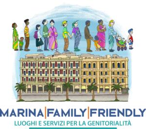 Il 6 dicembre, a Cagliari, prende il via Marina Family Friendly, luoghi e servizi per la genitorialità, progetto ideato dalla Cooperativa sociale Si Può Fare Onlus.