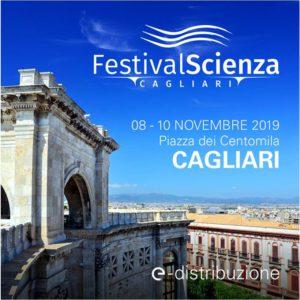 E-Distribuzione partecipa al FestivalScienza di Cagliari presentando Open Meter, il contatore di nuova generazione e l'utilizzo delle nuove tecnologie.