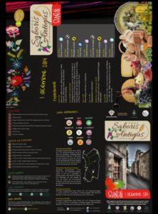 A Suelli, domenica 1 dicembre, per Saboris Antigus, degustazioni e visite guidate, tra enogastronomia, arte e fede.