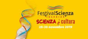 A Iglesias, dal 28 al 30 novembre, ritorna il Festival Scienza, l'evento satellite del Cagliari Scienza Festival appena conclusosi nel capoluogo sardo.