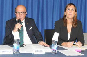 Siglato l'accordo per il sostegno ed il reinserimento lavorativo delle donne vittime di violenza.