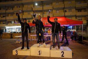 Verrà presentato lunedì 18 novembre, ad Alghero, il 2° Challenge Riviera del Corallo, organizzato dal Team Alghero Corse in collaborazione con Aci Sassari.