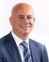 """Il consigliere regionale Francesco Stara ha aderito al nuovo progetto politico """"Italia Viva"""" fondato da Matteo Renzi."""