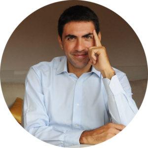 Doppio appuntamento con Daniel Lumera autore di bestseller internazionali, ideatore del metodo My Life Design®, alla rassegna Skillellé.