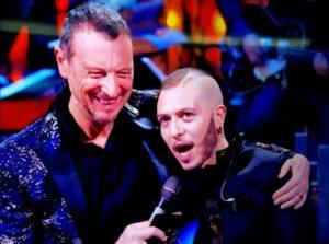 """Con il brano """"Billy Blu"""", Marco Sentieri compie la straordinaria impresa di raggiungere il palco dell'Ariston, dove si esibirà tra i finalisti di Sanremo Giovani, dal 4 all'8 febbraio 2020."""