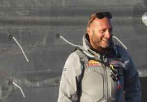 Il 10 dicembre 2019 Max Sirena, lo skipper e team director di Luna Rossa Prada Pirelli, inaugura il nuovo ciclo di open lesson allo IED Cagliari.