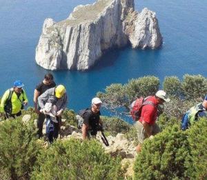 Con 1.212 voti, il Cammino Minerario di Santa Barbara si è aggiudicato il primo posto nella Top 10 dei Cammini d'Italia.