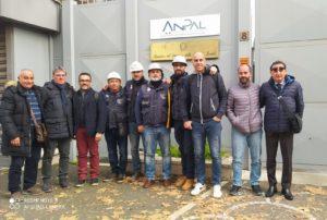 È stato sottoscritto oggi, a Roma presso la sede del ministero del Lavoro, l'accordo per la proroga degli ammortizzatori sociali per riorganizzazione per i lavoratori Eurallumina.