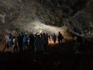 Verrà inaugurata venerdì 20 dicembre, la mostra sulla prima campagna di scavo nella grotta di Acquacadda, a Nuxis.