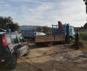 I carabinieri della Compagnia di Sanluri hanno scoperto e sequestrato 50mila euro di refurtiva, rubata nello scorso mese di ottobre.