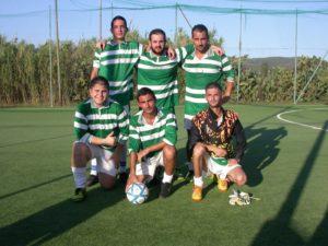 A Golfo Aranci le finali nazionali maschili di Calcio a 5 Msp Italia.