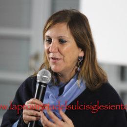 Alessandra Zedda: «Tirocini formativi in smart working per mantenere il livello di produttività delle aziende»