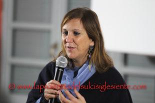 Alessandra Zedda: «Con il potenziamento dei Servizi per l'impiego, un modello virtuoso nella strategia di sviluppo regionale»