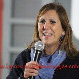 Alessandra Zedda: «Semplificare la procedura di accesso alla cassa integrazione in deroga»