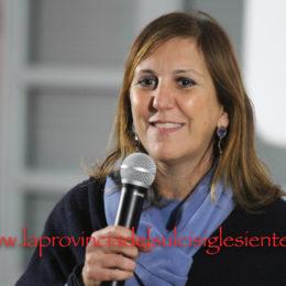 Sider Alloys, l'assessore del Lavoro Alessandra Zedda sostiene i lavoratori in attesa di stabilità occupazionale